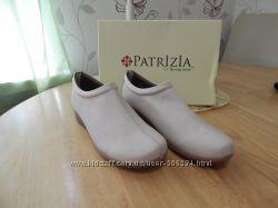 Брендовые ботинки Patrizia chevron 39 р из США