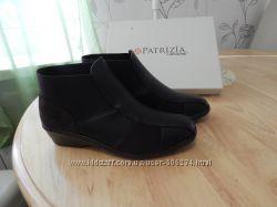 Брендовые ботинки Patrizia 38 р из США