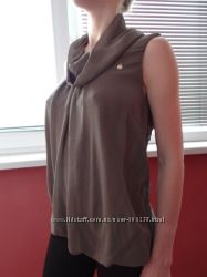 Брендовая блузка-футболка фирмы Rinascimento, Италия