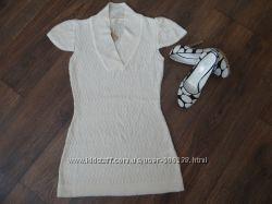 Платье-туника фирмы Lavand, Испания
