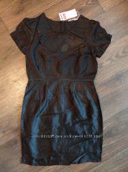 Стильное брендовое платье Comptoir des cotonniers, Франция
