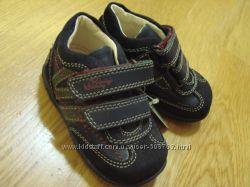 ботинки для мальчика Primigi Италия 20р