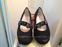 Итальянские туфли Primigi  38, 39