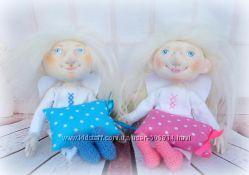 Кукла Ангел добрых снов