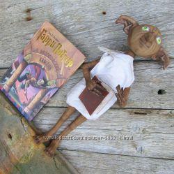 Игрушка Добби эльф из Гарри Поттера - авторская, оригинальный подарок