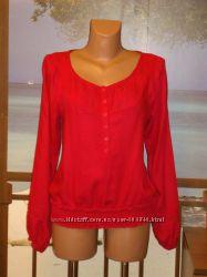 Блуза из вискозы размер 8 Vero Moda