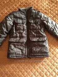 Calvin Klein куртка курточка демисезонная