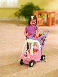 Іграшки Fisher Price, Vtech, Little Tikes, Hasbro на замовлення з Амазона