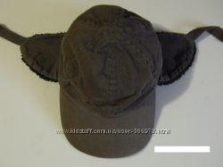 Демисезонная шапка TU