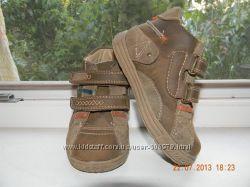 Демисезонные ботинки ARIAL
