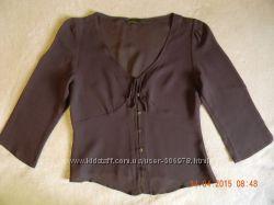 Шикарная блузка Marks & Spencer