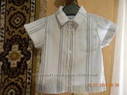 Легкая летняя рубашечка CHEROKEE