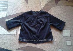 Классическая курточка-болеро