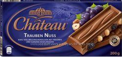 Шоколад Chateau Германия