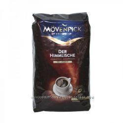 Кофе Movenpick Der Himmlische Espresso Crema 500 г 250 г зерновой молотый