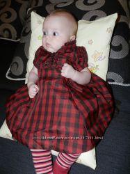 Нарядное платье для красотки