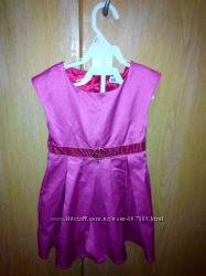 Платье на  лето2-3года