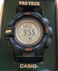 Casio ProTrek PRG-270-1CR