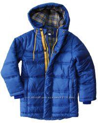 Стильные теплые курточки BoGi для мальчиков.