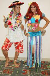 Гавайская вечеринка и еще более 50 веселых программ