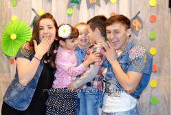 Джинсовая вечеринка и еще более 50 программ дня рождения Киев Борисполь
