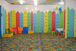 Детский день рождения в Борисполе