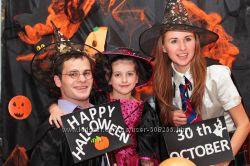 Детский день рождения Киев, Борисполь Более 50 программ