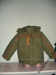 Симпатичная курточкар. 104 см