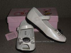 Симпатичные  качественные  туфельки  ТМ  Dolardog  р. 36 маломе