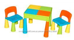 Столик  и 2 стула Tega Mamut, Польша