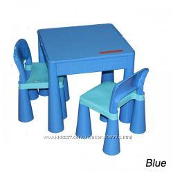 Наличие - Столик  и 2 стула Tega Mamut, Польша