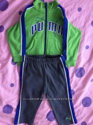Спортивный костюм на 6-9мес