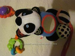 развивающая игрушка мишка Fisher price