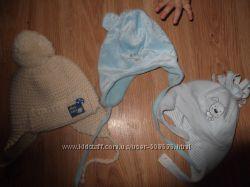 шапочки для мальчика