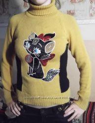свитер кофта