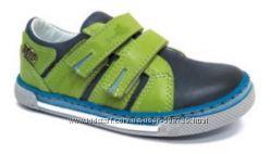 Стильные кожаные  туфли Ren-But
