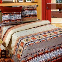 Ткань для постельного белья, фланель