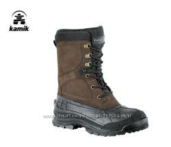 Зимние сапоги и ботинки KAMIK Канада до -50 градусов разные модели