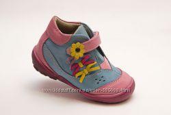 Ботинки для стильной модницы