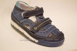 Детская обувь из нат. кожи ТМ Perlina, пр-во Турция