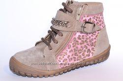 Очень красивые ботиночки для девочек