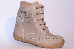 Очень красивые ботиночки для девочек ТМ Perlina, Турция