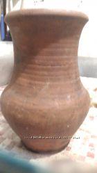глиняной глечик