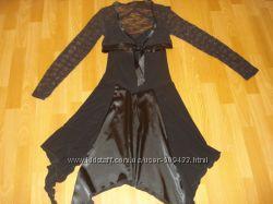 Платье - сарафан и болеро