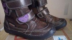 Зимние ботинки D. D. Step