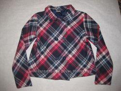 красивое укороченное пальто разлетайка на 11-12 лет, Gymboree