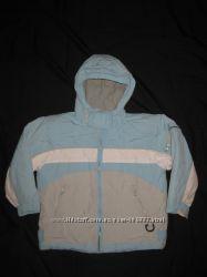 лыжная термо куртка на 4-5 лет Campus, мальчику