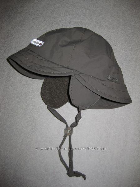 1-3 года, демисезонная шапка кепка Reima, мальчику