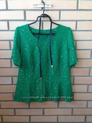 Блузка размер 52