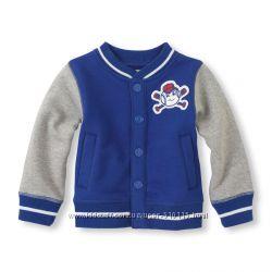 Курточки Сhildrens Place для мальчиков 3-4 лет.
